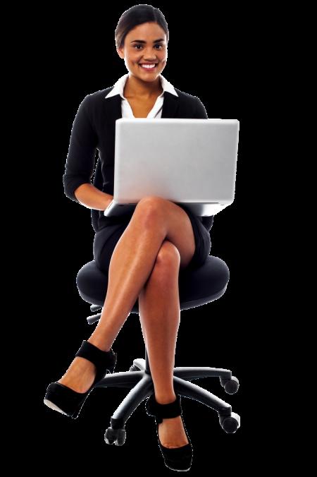 Secretary-Background-PNG