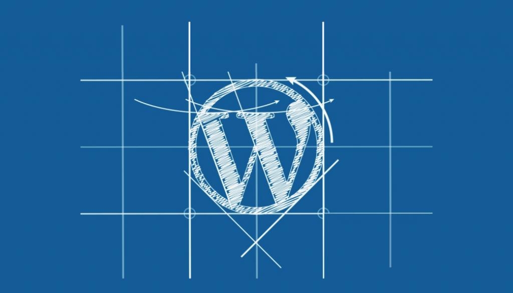 Wordpress-Splash-Image