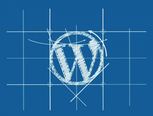 Wordpress-Splash-Image