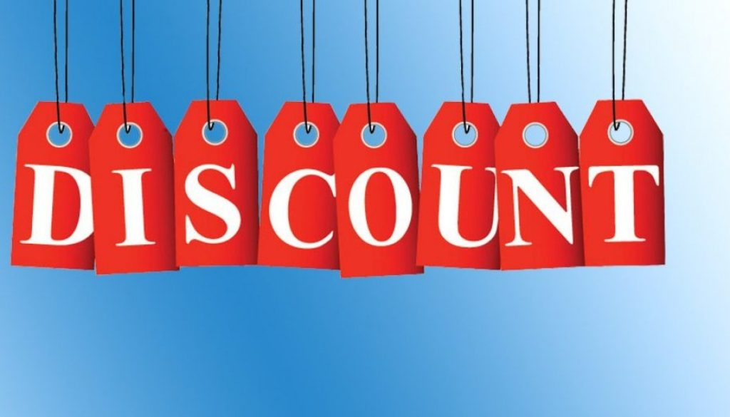 discount-