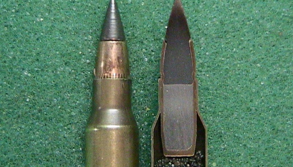 What Is The Difference Between 5.56 And 5.56 X45?