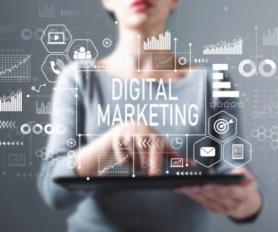 What's The Future Of Digital Marketing