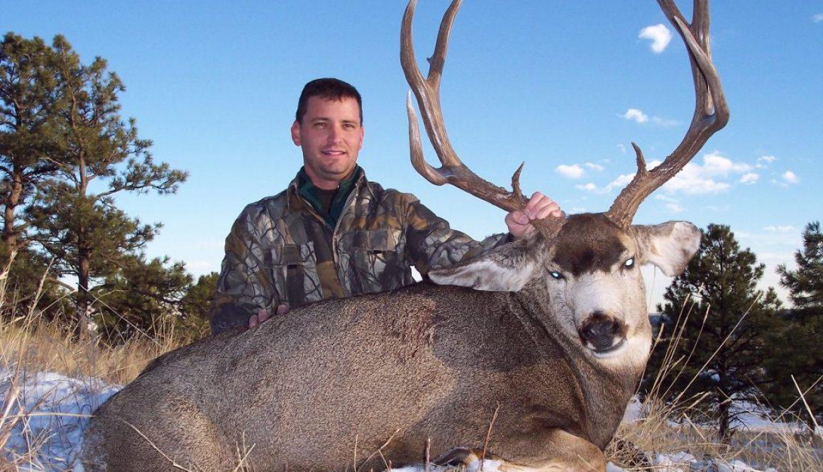 Pictures_David Glover USAFA 05 Deer