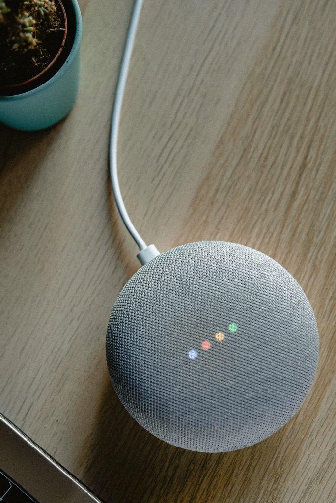 alexa smart gadget